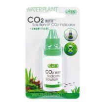 CO2 indikátor folyadék