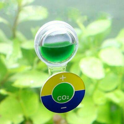 CO2 tartós teszt