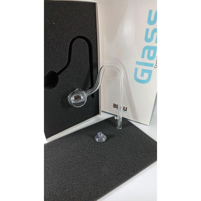 nano üveg kifolyócső külső szűrőhöz