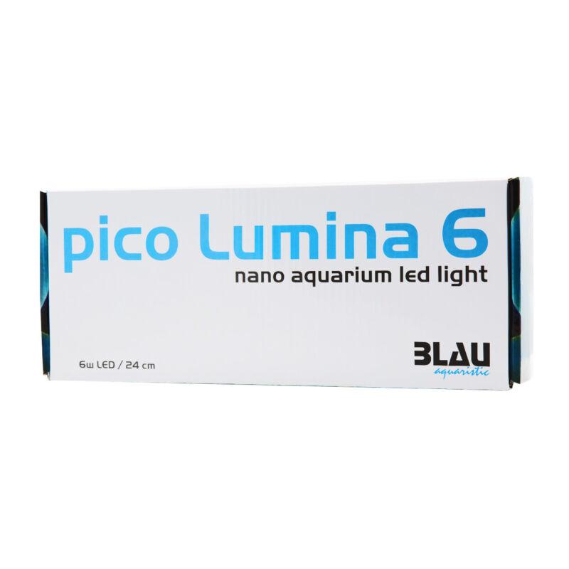 """BLAU """"Pico Lumina"""" széria világítás"""