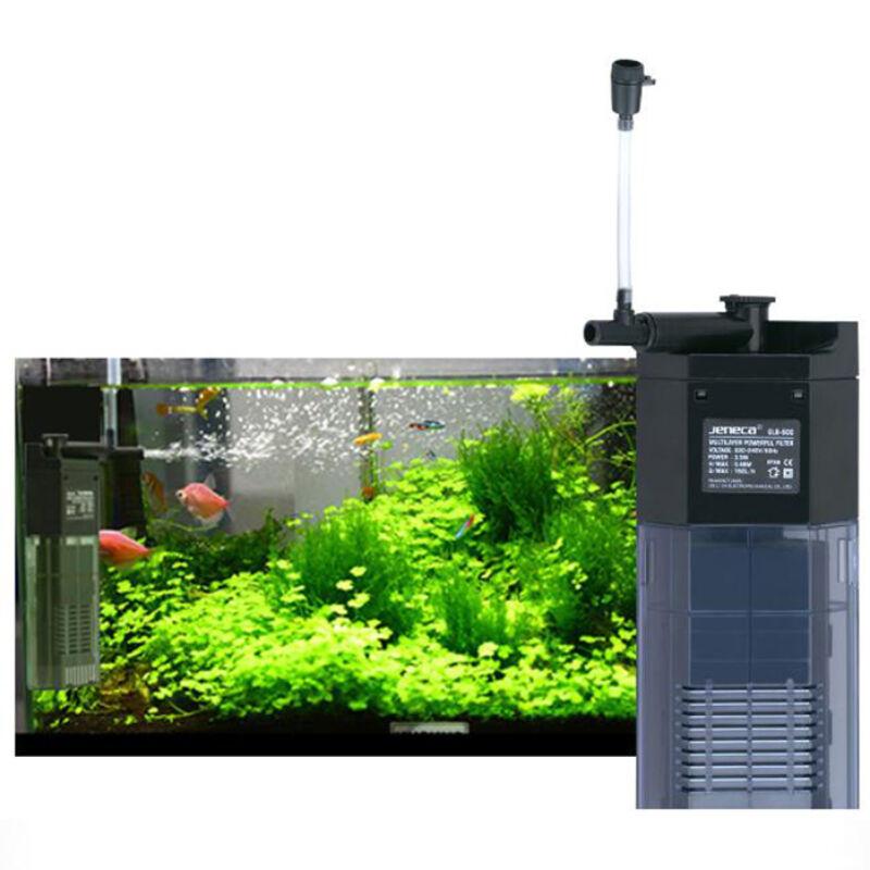 Jeneca GLB-600 akvárium szűrő