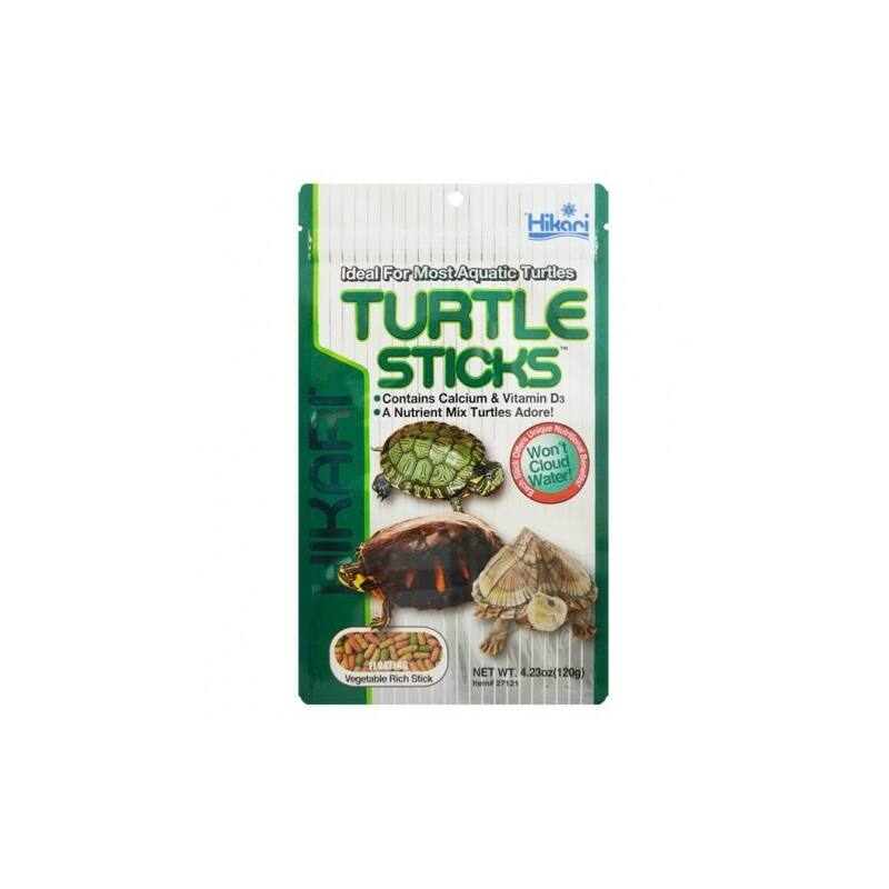 Hikari Turtle Sticks (teknősöknek)