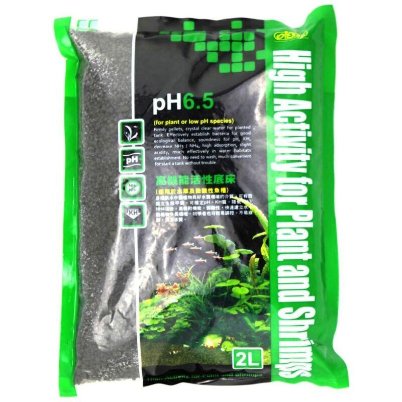 Ista Plant Soil pH 6.5 általános növény talaj