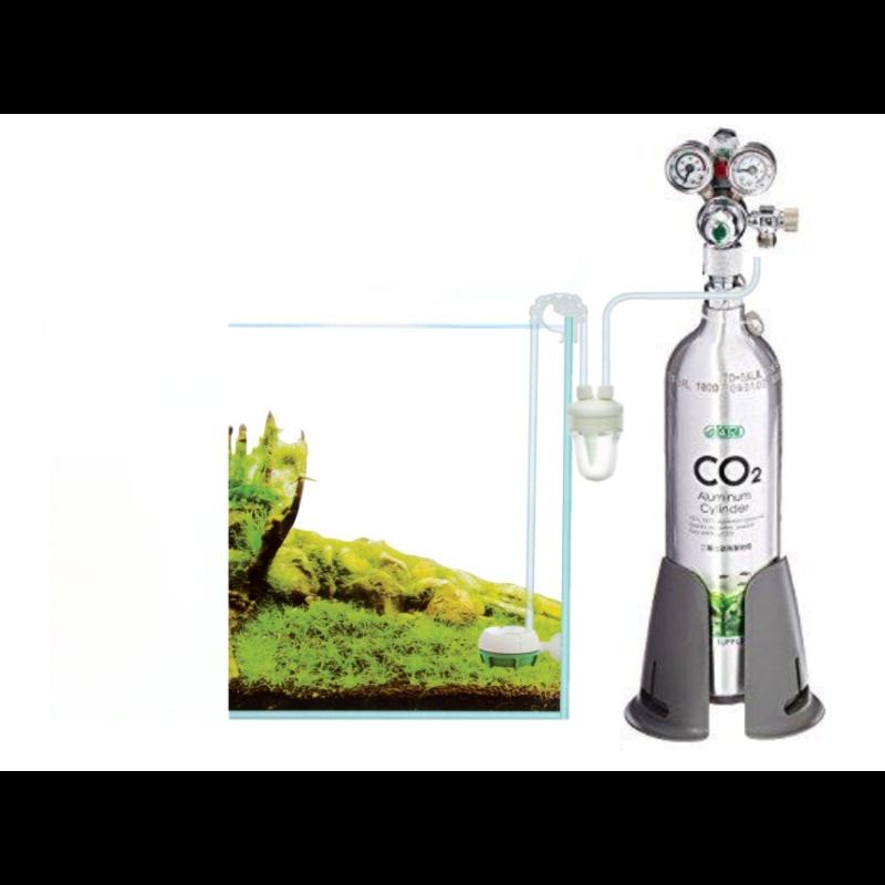 Ista Professional ECO CO2 szett