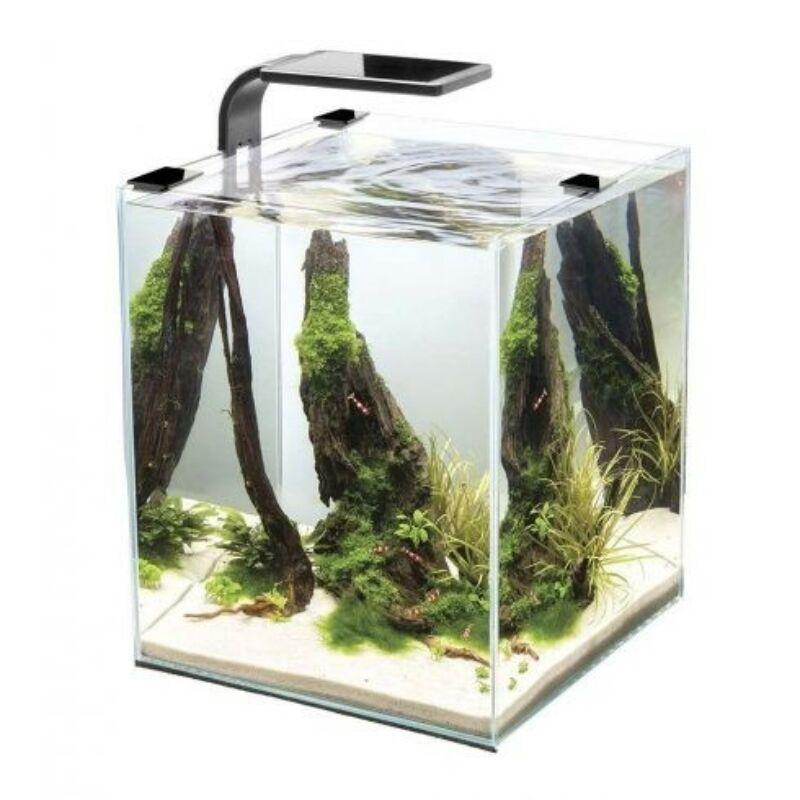 AquaEl Shrimp Smart 19 literes akvárium szett